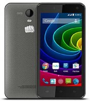 Micromax Bolt Q336 Mobile