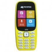 Micromax X751 Mobile