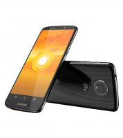 Motorola Moto E5 Plus Mobile