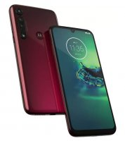 Motorola Moto G8 Plus Mobile