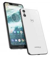 Motorola One Mobile