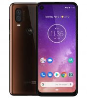 Motorola One Vision Mobile