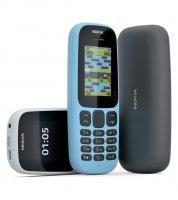 Nokia 105 2017 Mobile