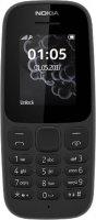 Nokia 105 Dual Sim 2017 Mobile