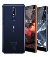 Nokia 5.1 Mobile