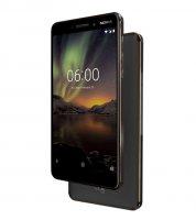 Nokia 6.1 32GB + 3GB RAM Mobile