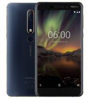 Nokia 6.1 32GB + 4GB RAM Mobile