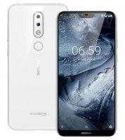 Nokia 6.1 Plus 6GB RAM Mobile