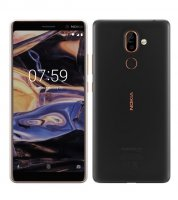 Nokia 7 Plus Mobile