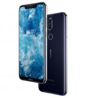 Nokia 8.1 64GB Mobile