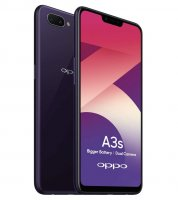 Oppo A3s 32GB Mobile