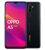Oppo A5 2020 64GB + 3GB RAM Mobile
