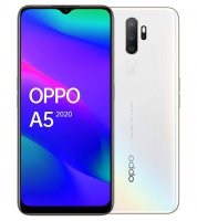 Oppo A5 2020 128GB + 6GB RAM Mobile