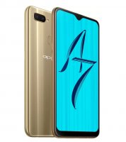 Oppo A7 3GB RAM Mobile
