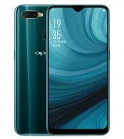 Oppo A7 4GB RAM Mobile
