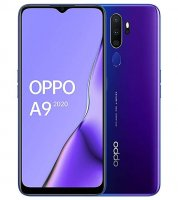 Oppo A9 2020 4GB RAM Mobile
