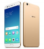 Oppo F3 Plus 4GB RAM Mobile