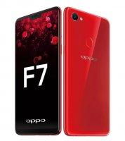 Oppo F7 64GB Mobile