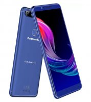 Panasonic Eluga Ray 600 Mobile