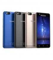 Panasonic P90 Mobile
