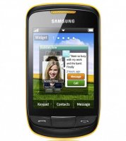 Samsung Corby II S3850 Mobile