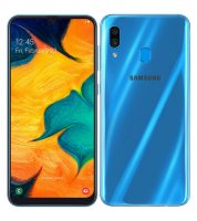 Samsung Galaxy A30 Mobile