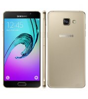Samsung Galaxy A5 2016 Mobile