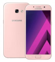 Samsung Galaxy A5 2017 Mobile