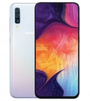 Samsung Galaxy A50 6GB RAM Mobile