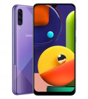 Samsung Galaxy A50s 6GB RAM Mobile