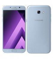 Samsung Galaxy A7 2017 Mobile