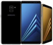 Samsung Galaxy A8 2018 Mobile
