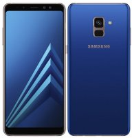 Samsung Galaxy A8+ 2018 Mobile