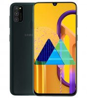 Samsung Galaxy M30s 128GB + 4GB RAM Mobile