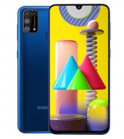 Samsung Galaxy M31 128GB + 8GB Mobile