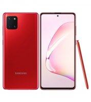 Samsung Galaxy Note 10 Lite 6GB RAM Mobile