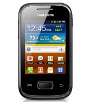 Samsung Galaxy Pocket S5300 Mobile