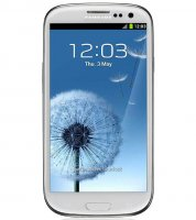 Samsung Galaxy S3 Mobile