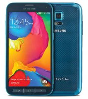 Samsung Galaxy S5 Sport Mobile