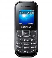 Samsung Guru E1200 Mobile
