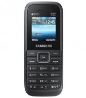 Samsung Guru FM Plus Mobile