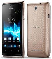 Sony Xperia E Dual Mobile