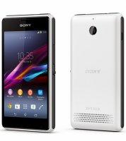 Sony Xperia E1 Dual Mobile