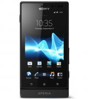 Sony Xperia Sola Mobile