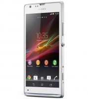Sony Xperia SP Mobile