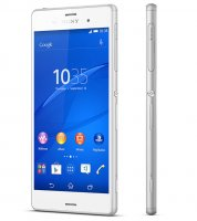 Sony Xperia Z3 Mobile