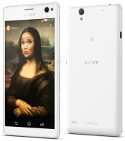 Sony Xperia C4 Mobile