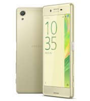 Sony Xperia X Dual Mobile