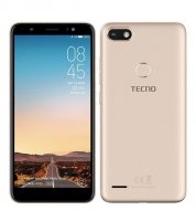Tecno Camon iSky Mobile