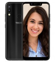 Tecno Camon i2 Mobile